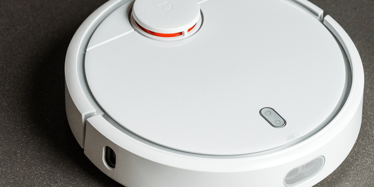 How to fix connection problems on first-generation Xiaomi Mi Robot Vacuum Cleaner